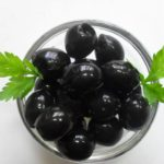 Изображение Маслины (Black olives)
