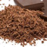 Изображение Добавка к мороженному «Шоколад» (тертый)