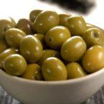 Изображение Оливки (Green olives)