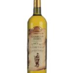 Изображение Вино Грузии «Алазанская долина»