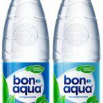 Изображение Минеральная вода «БОН АКВА»
