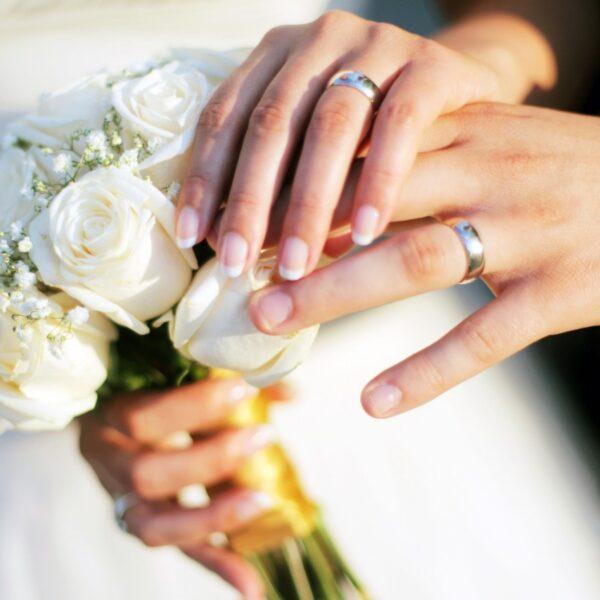 Изображение Свадьба за 60.000 рублей!