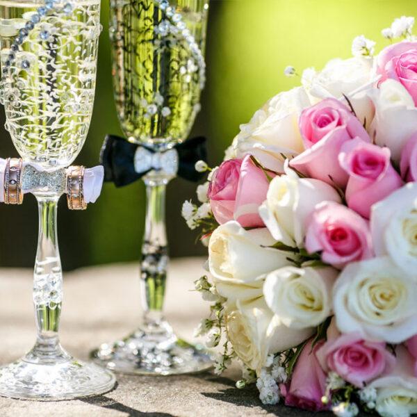 Изображение Свадьба за 45000 рублей!